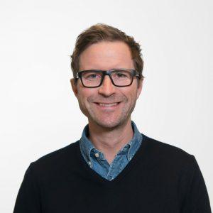 Peder Mittet, Starcom, er fornøyd med rekordår i 2016