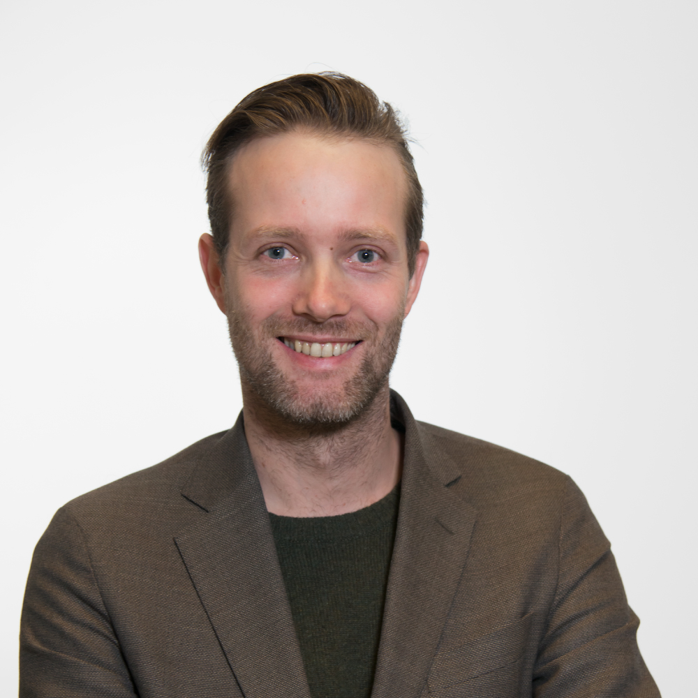Forklarer om attribusjon: Director Data & Insights i Starcom Norway, Alexander Rustad
