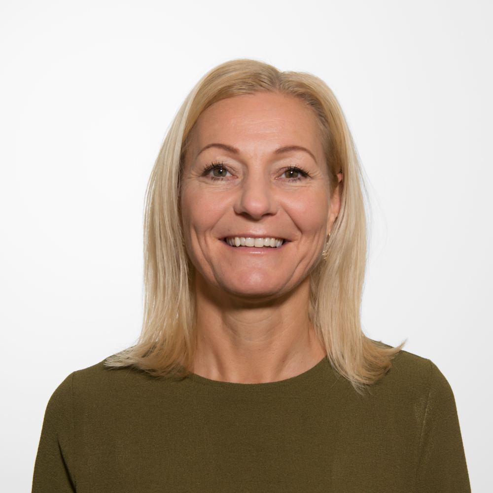 Catharine Mitlid er Strategy Director i Starcom Norway