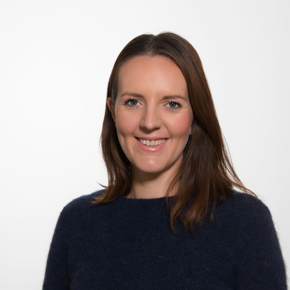 Christine Torp, Digital Director i Starcom Norway, har grep som kan gjøre programmatisk annonsekjøp trygt for merkevaren din