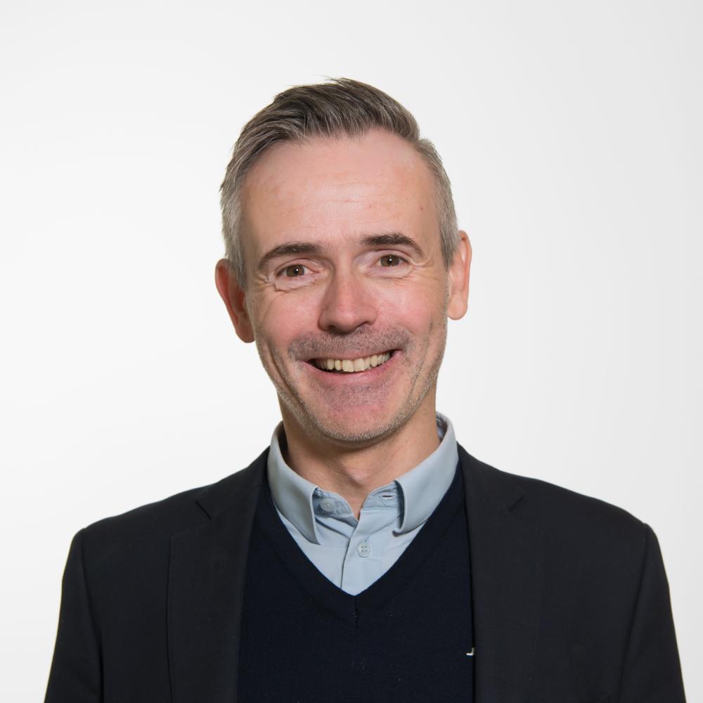 Oppsummerer om personvern: Stian Giskeødegård, Director Strategy & Development i Starcom Norway
